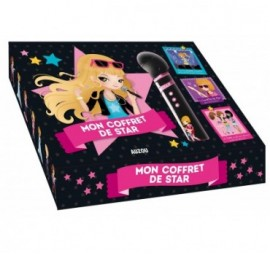 COFFRET DE STAR