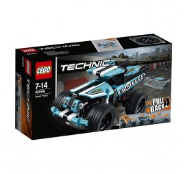 TECHNIC – LE PICK-UP DU CASCADEUR