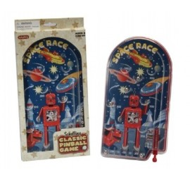 FLIPPER SPACE RACE GAME 25CM