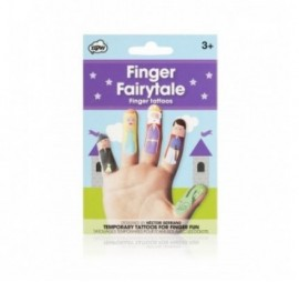 FINGER FAIRYTALE