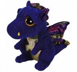 SAFFIRE LE DRAGON – SMALL