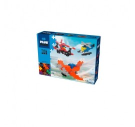 BOX BASIC AVIATION 170 PCS