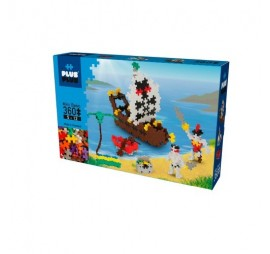BOX BASIC PIRATES 360 PCS
