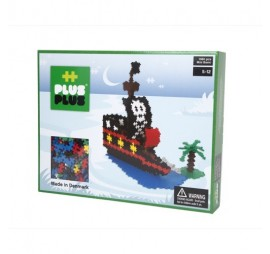 BOX BASIC PIRATES 1060 PCS