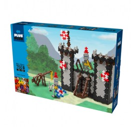 BOX BASIC CHATEAU FORT 760 PCS