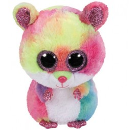 RODNEY LE HAMSTER – SMALL