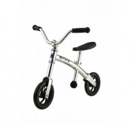 G-BIKE CHOPPER - ALUMINIUM - DRAISIENNE