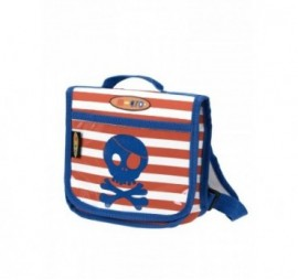 SAC A GUIDON - PIRATE