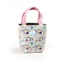 SAC FILLETTE CARLA LICORNE