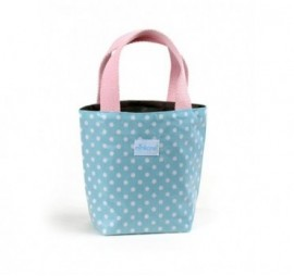 SAC FILLETTE CARLA SORBET DOTS