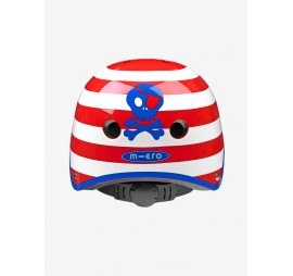 CASQUE S – PIRATE