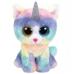 HEATHER LE CHAT LICORNE – SMALL