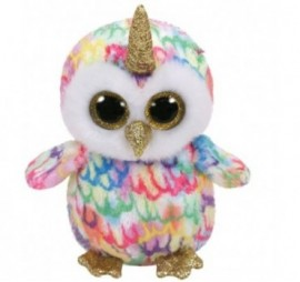 ENCHANTED LE HIBOU LICORNE – SMALL