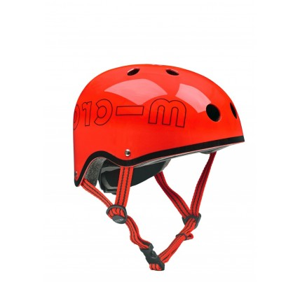 CASQUE S - ROUGE GLOSSY