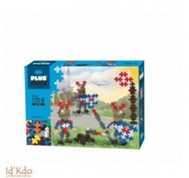 BOX BASIC CHEVALIERS DORES 170 PCS
