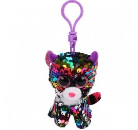 DOTTY LE LEOPARD – CLIP SEQUINS
