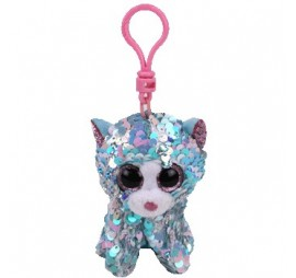 WHIMSY LE CHAT – CLIP SEQUINS