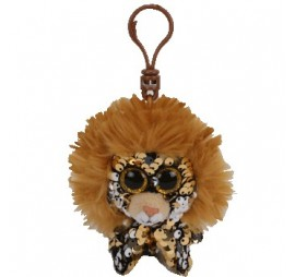 REGAL LE LION – CLIP SEQUINS