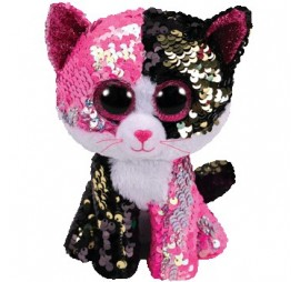 MALIBU LE CHAT – SMALL SEQUINS