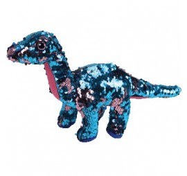 TREMOR LE DINOSAURE – SMALL SEQUINS