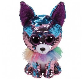YAPPY LE CHIHUAHUA – SMALL SEQUINS