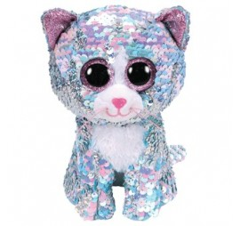 WHIMSY LE CHAT – SMALL SEQUINS