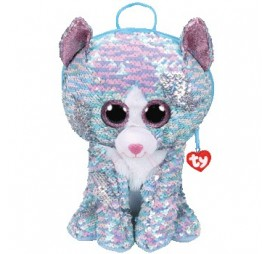 WHIMSY LE CHAT - SAC EN SEQUINS