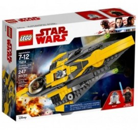 STAR WARS - ANAKIN'S JEDI STARFIGHTER™