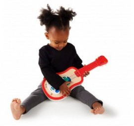 UKULELE MAGIC TOUCH BABY EINSTEIN