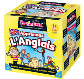 BRAINBOX APPRENONS ANGLAIS