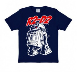 STAR WARS - R2-D2 BLEU NAVY