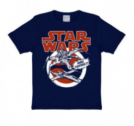 STAR WARS - XWINGS BLEU NAVY