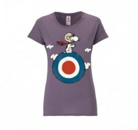 SNOOPY TARGET NEW GIRLS XS