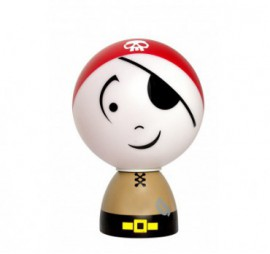 LAMPE FOLKY DOLLS JACK LE PIRATE
