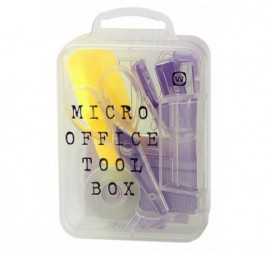 MICRO OFFICE TOOL BOX