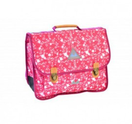 CARTABLE 41 CM LIBERTY FRAMBOISE