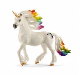 LICORNE ARC-EN-CIEL, MALE