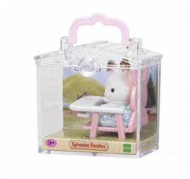 VALISETTE / BB LAPIN / CHAISE BB