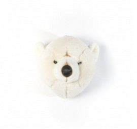 TROPHEE OURS BLANC BASILE
